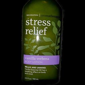 🧴Bath & Body Works Vanilla Verbena lotion🧴